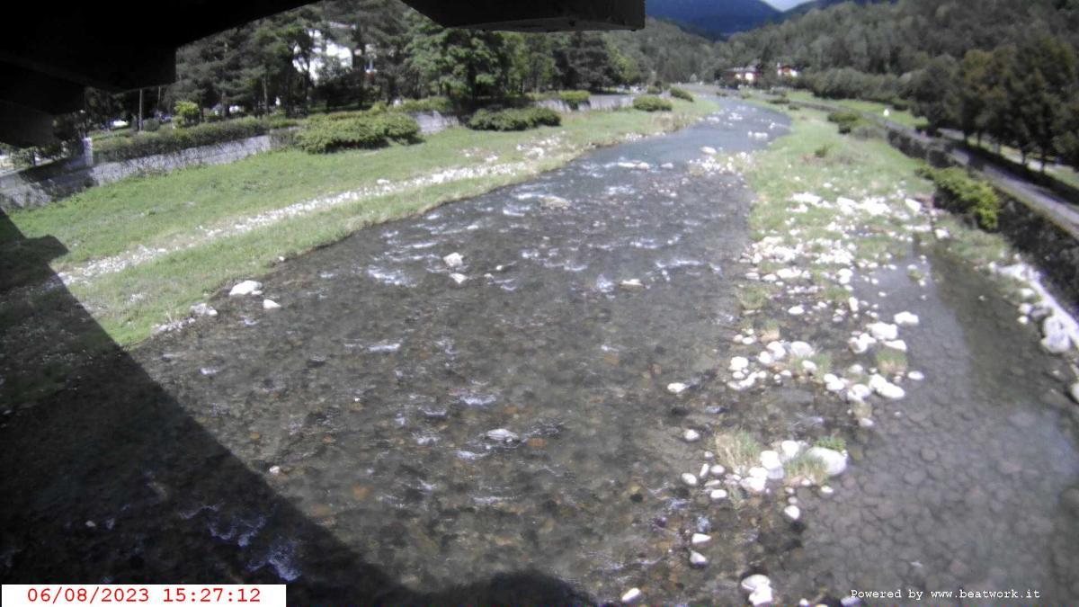 Webcam Ponte Arche