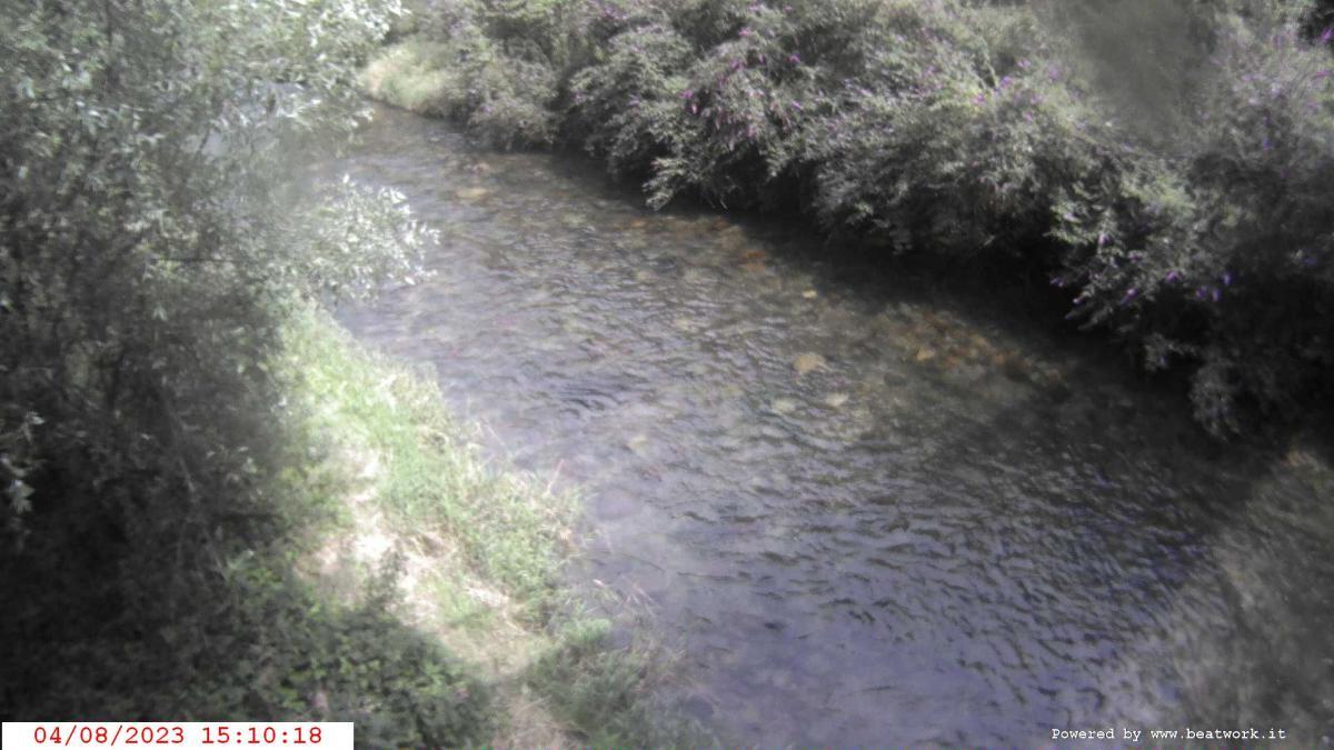 Webcam Ponte di Condino