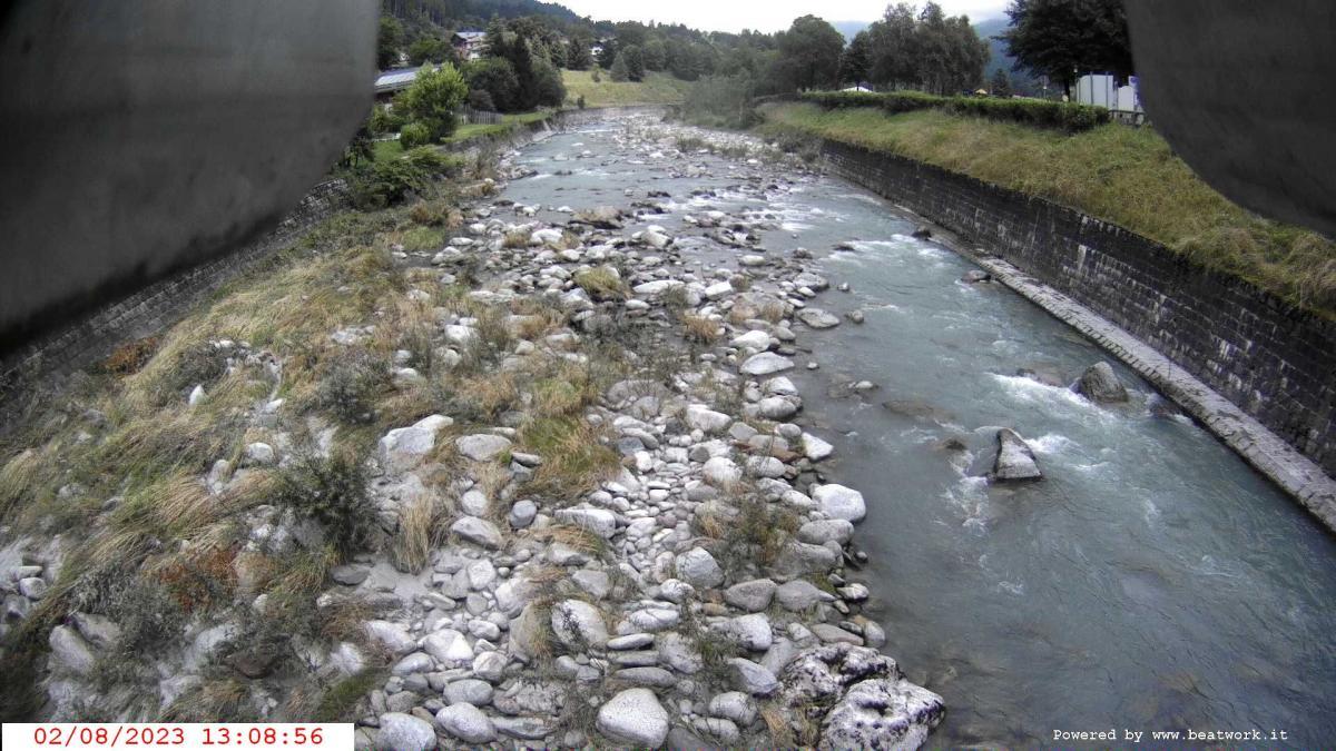 Webcam Spiazzo