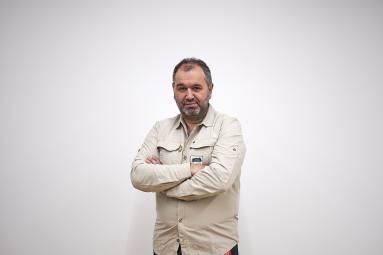 Alberto Zanella