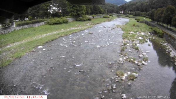 webcam Webcam Ponte Arche