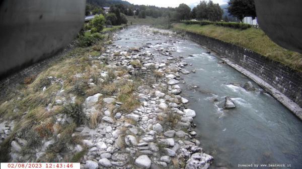 webcam Webcam Spiazzo