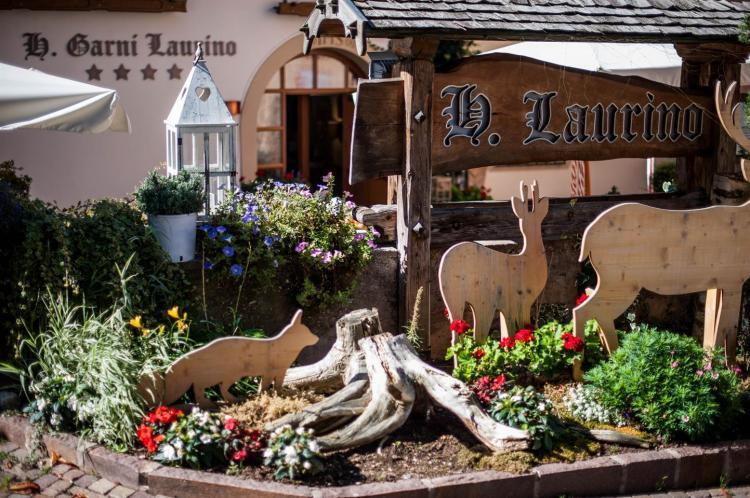 Holiday in Cavalese Val di Fiemme - Hotel Garnì La