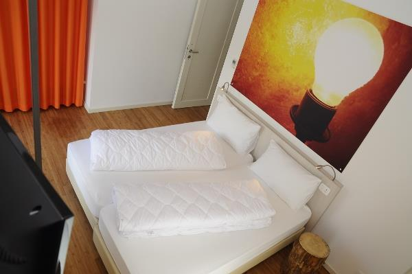 Energy-room