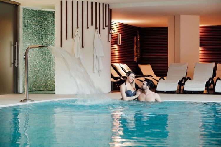 spa-terme di comano-piscina interna