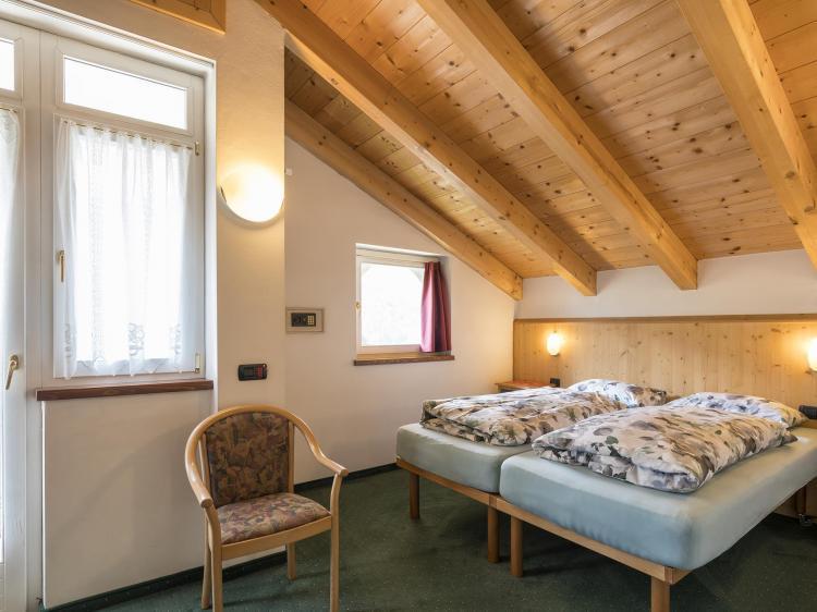 camera doppia comfort