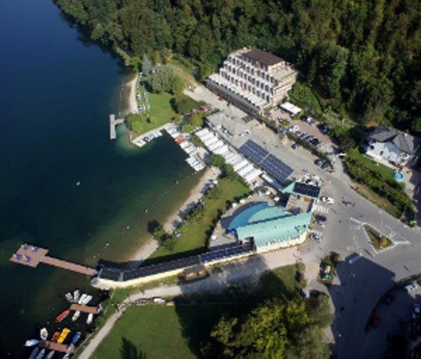Aerea Parc Hotel du Lac