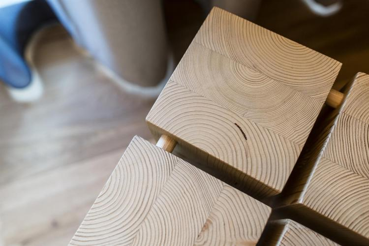 tavolo legno du lac