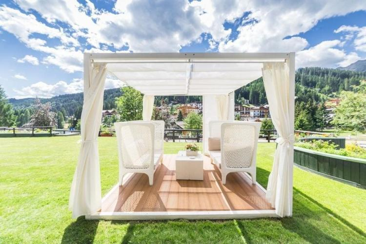 Hotel Spinale Campiglio relax