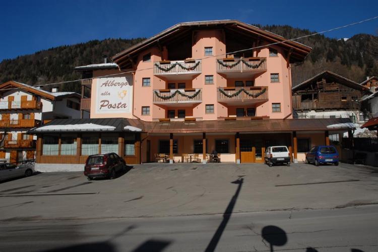 Esterna Hotel