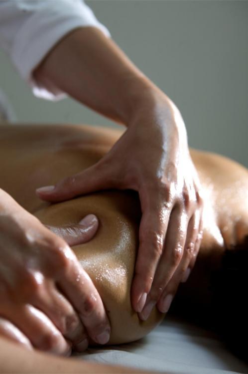 Massaggi e trattamenti, comano cattoni holiday