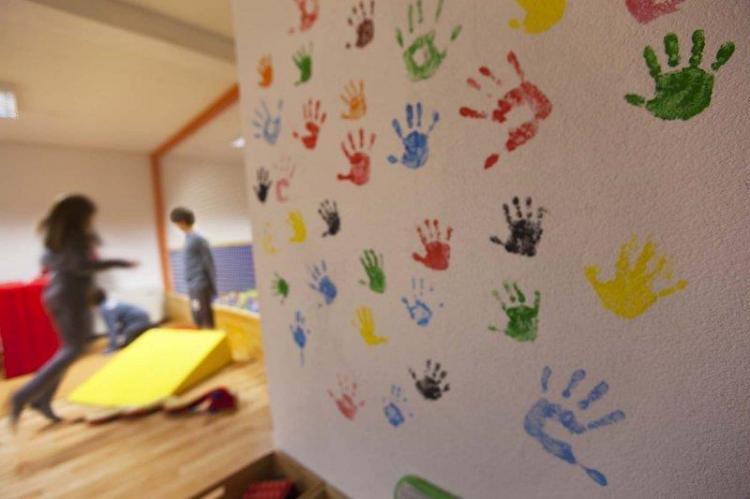 servizi per bambini
