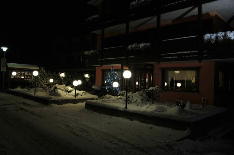 Hotel Binelli 2