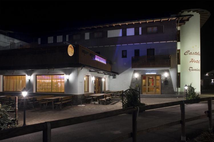 HOTEL FUNIVIE PINZOLO MAP_7466 GRANDE