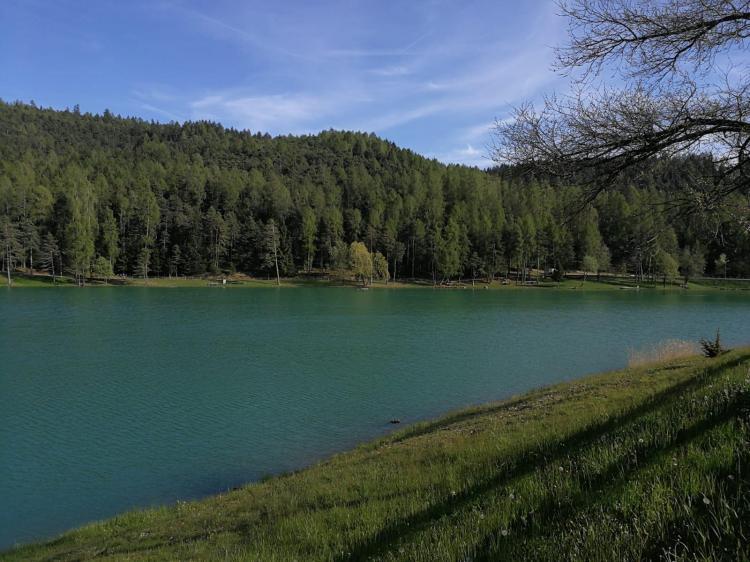 Lago di Coredo (1)