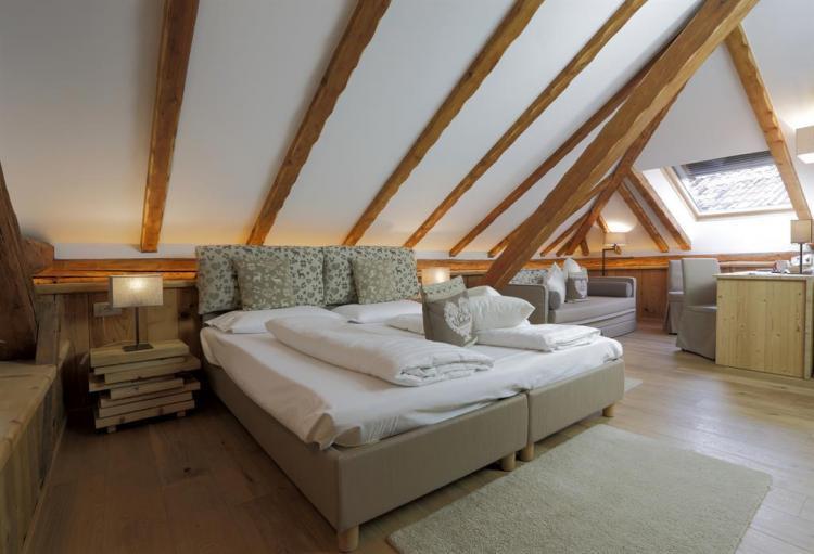 Suite Natura - Hotel Laurino