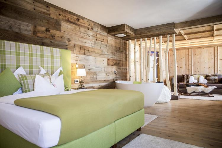Hotel charme suite Fiemme Hotel a Cavalese