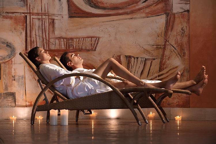 Relax - Alpen Suite Hotel