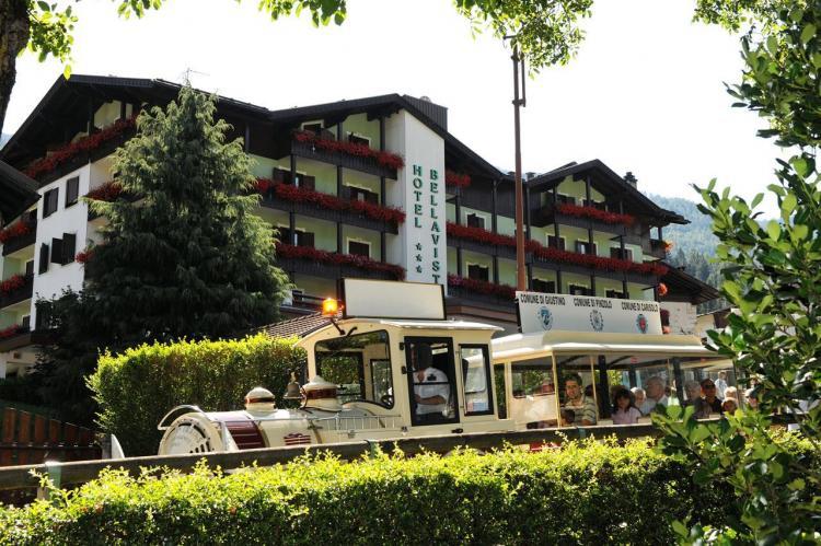Hotel Bellavista Giustino Trentino 002