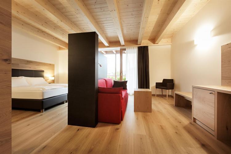 stanza Bio Dolomites
