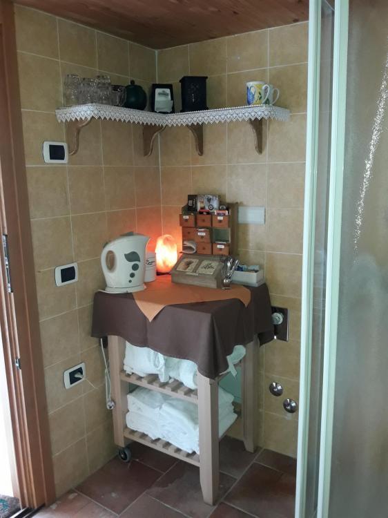 Area Wellness Sauna