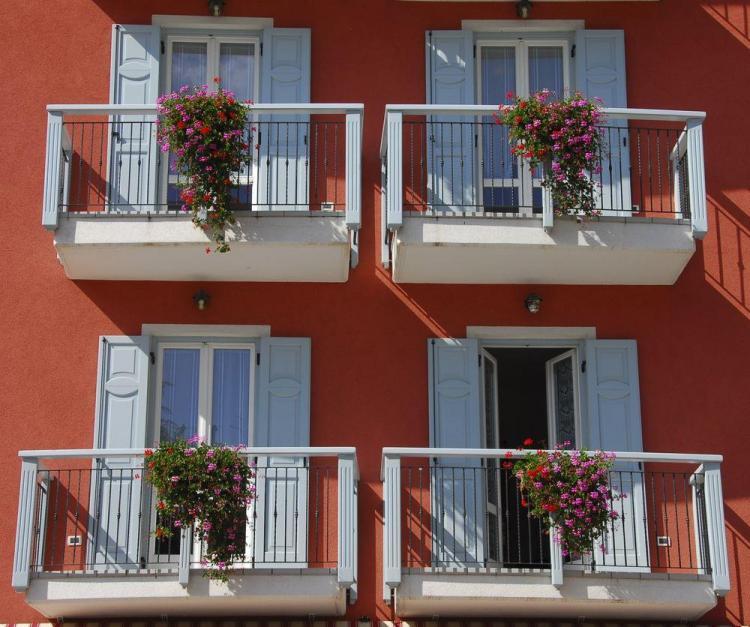 Esterni Hotel 2