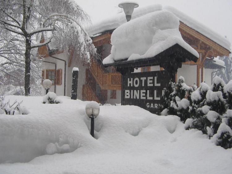 Foto Hotel 117