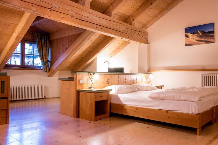 family suite Casa Moresc
