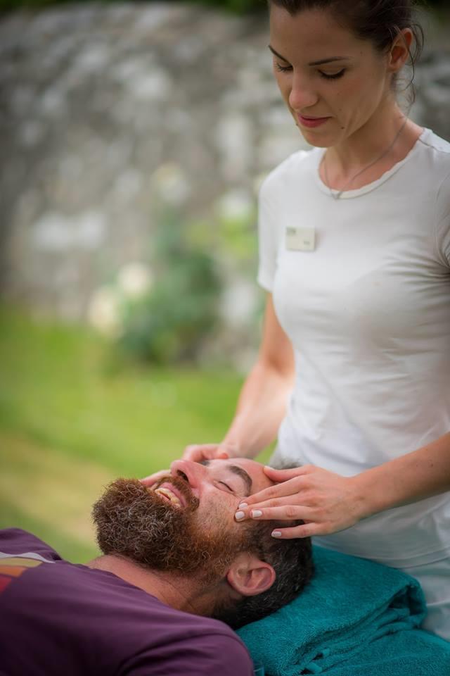 Massaggi e trattamenti relax