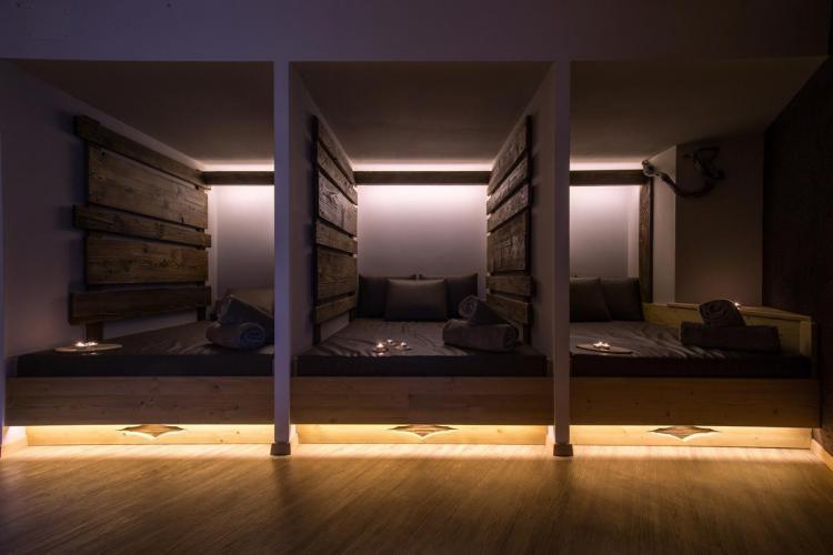 Relax Room Zirmo