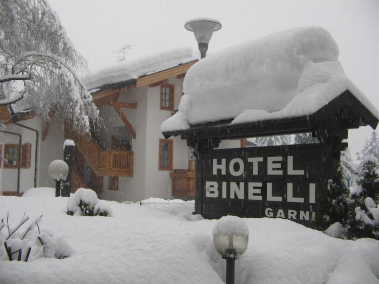 Foto Hotel 115