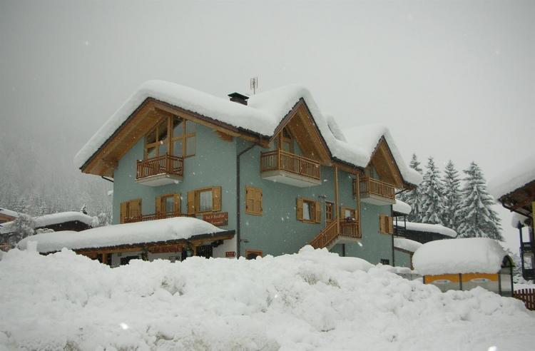 Jagerhaus_Pellizzano_inverno