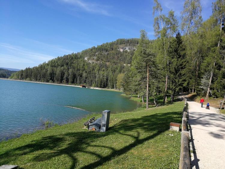 Lago di Coredo (6)
