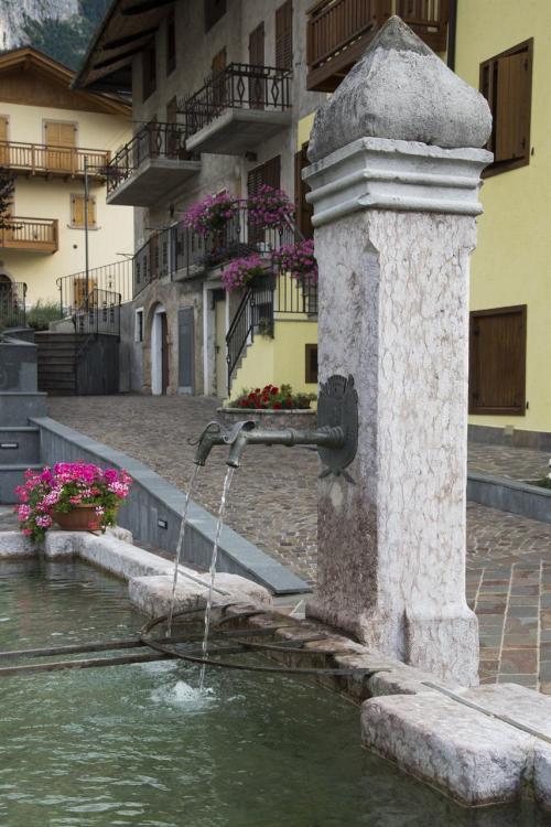 Fontana Dorsino