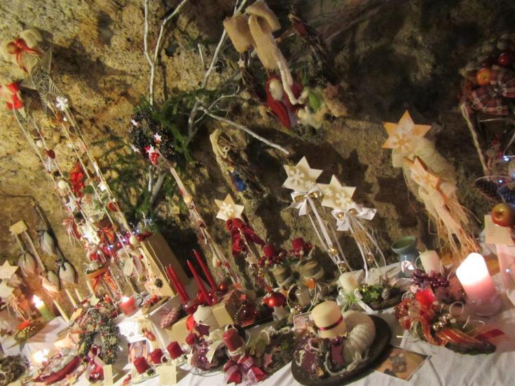 Mercatini Natale nei borghi
