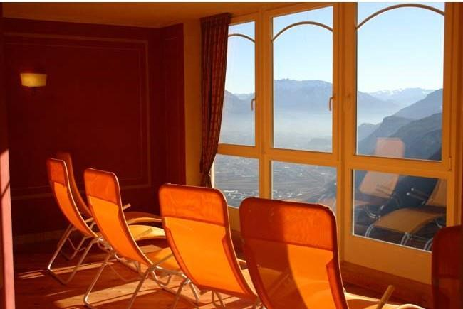 sala relax Miravalle Fai
