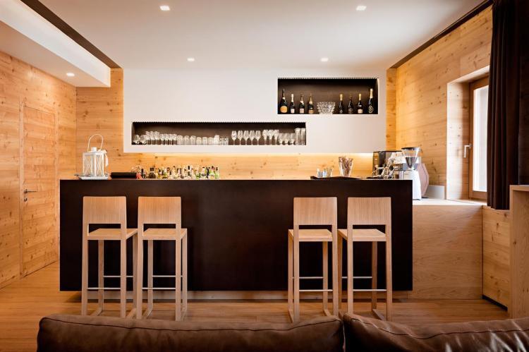 bar corona dolomites hotel