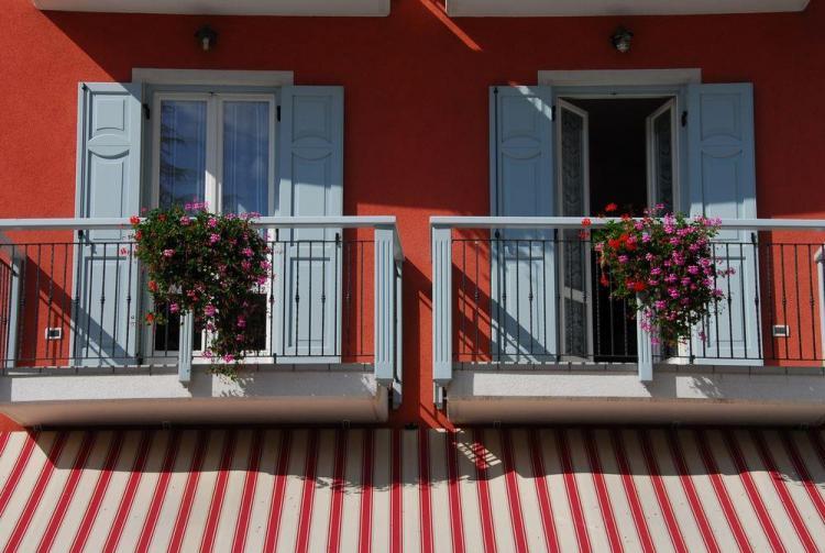 Esterni Hotel 3
