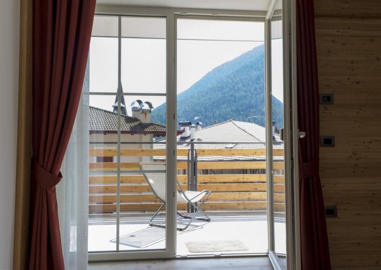 Alpen Garten Hotel Margherita Rumo Trentino