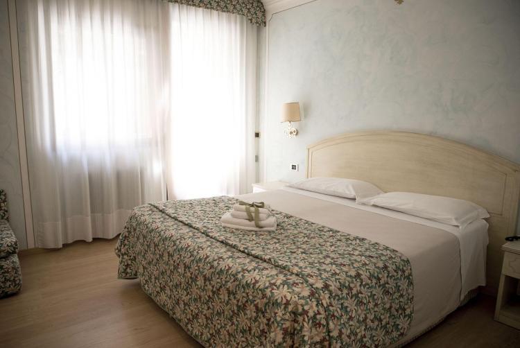 Camera Standard, hotel a Comano Terme