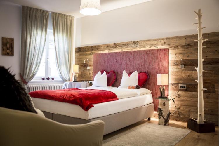 Camera tipo Lagorai - Hotel romantico a cavalese
