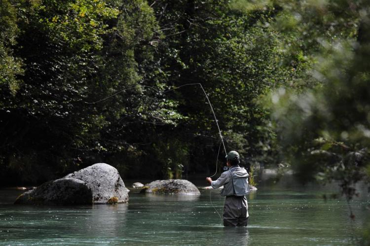 offerta pesca trentino