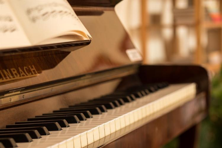 Il pianoforte