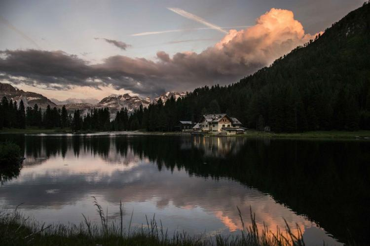Rifugio Lago Nambino 10