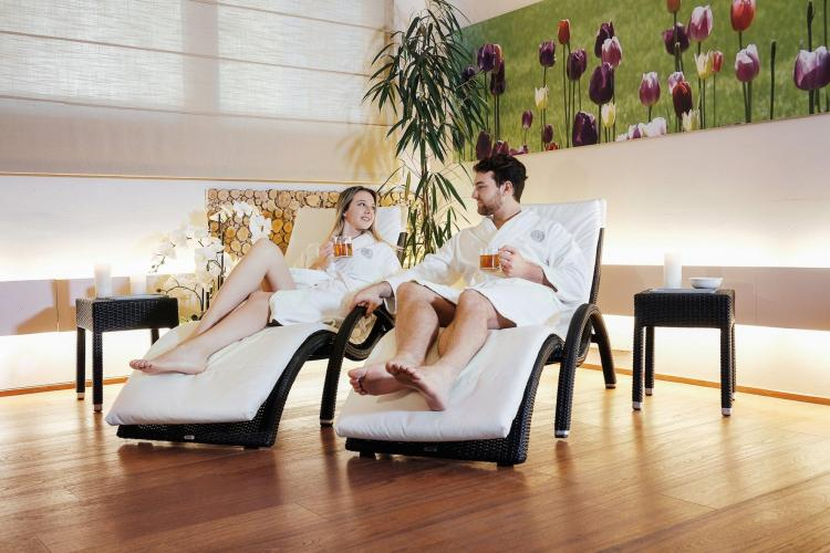 thermal spa-comano terme-relax-tisana-centro benes