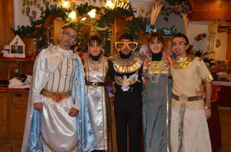 Carnevale 2013
