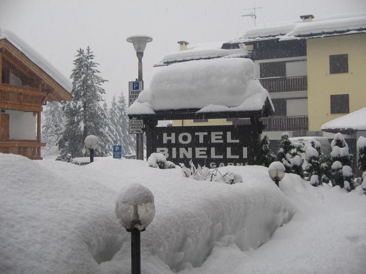 Foto Hotel 114