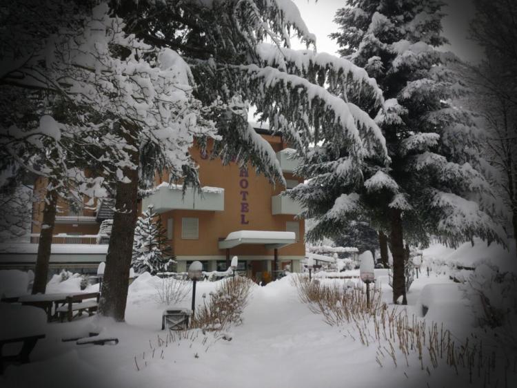 Hotel Sport inverno