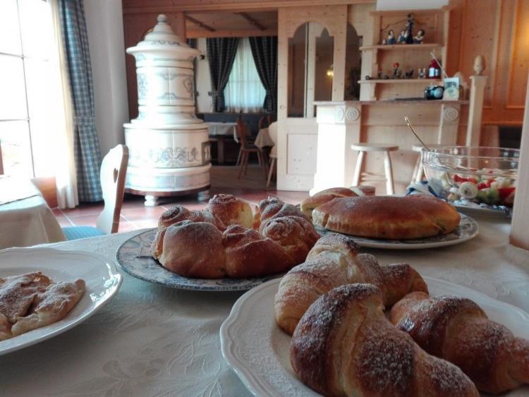 Cornasest colazione 2