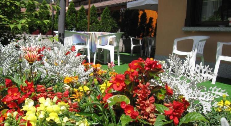 hotel binelli giardino